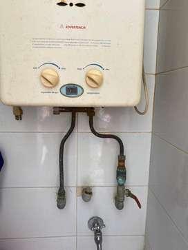 calentador electrico Mabe