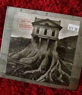 CD ORIGINAL BON JOVI