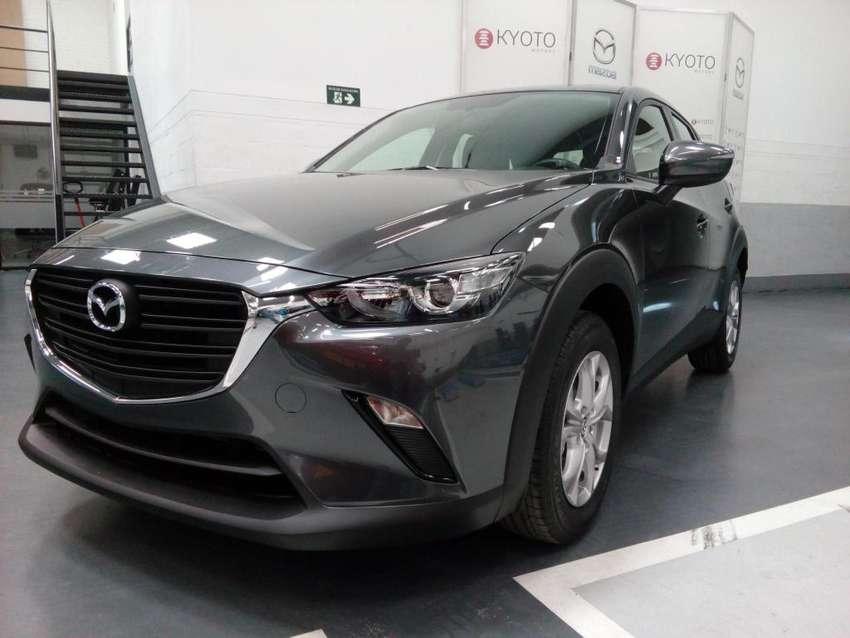 Mazda CX-3 Prime AT 2.0 4x2 2020 0
