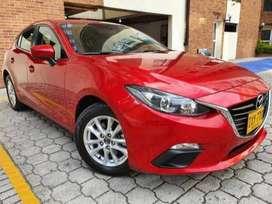 Mazda 3 Prime Hb Mt