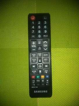 Control Samsung Smart TV original(Usado)