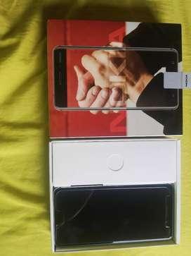 Nokia 6 nuevo.