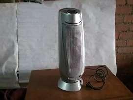 Calefactor en buenas condiciones