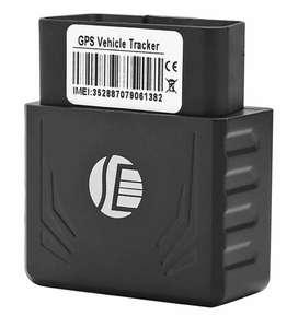 GPS Rastreador ODB2 para carros