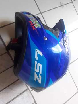 Casco Ls2 xl