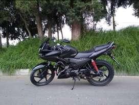 Vendo moto Honda CBF125 Modelo 2011