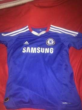 Camiseta Original Chelsea