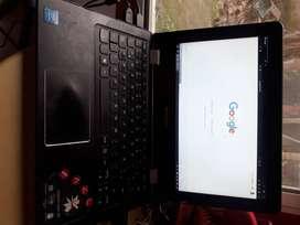 Laptop Pantalla Tactil