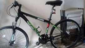 Bicicleta Fury Triton CatEye!! NUEVA