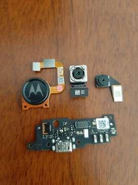 repuestos Moto E5 play