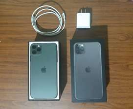 Vendo iPhone 11 Pro Max 256 GB