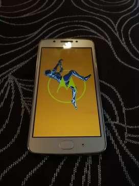 Venta de Moto G5