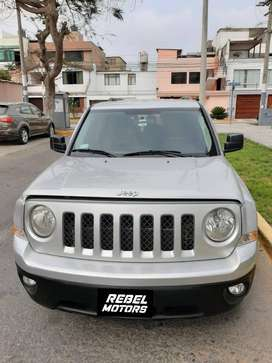 1120. JEEP PATRIOT
