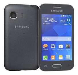 Samsung Young 2 No anda el tactil
