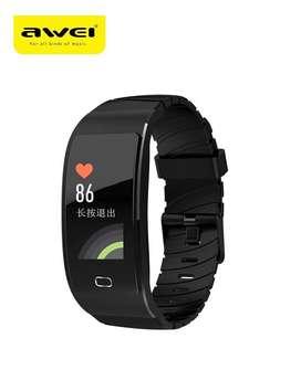 Manilla Inteligente Smart Band Awei H3 Con Bluetooth 4.1 CC Monterrey local sotano 5