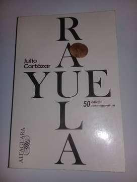 Rayuela 50 Edición Conmemorativa