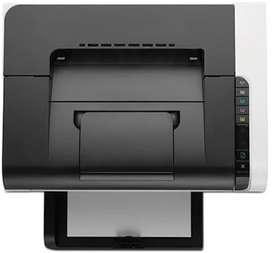 Impresora Láser A Color / Hp Laserjet Cp1025nw Color