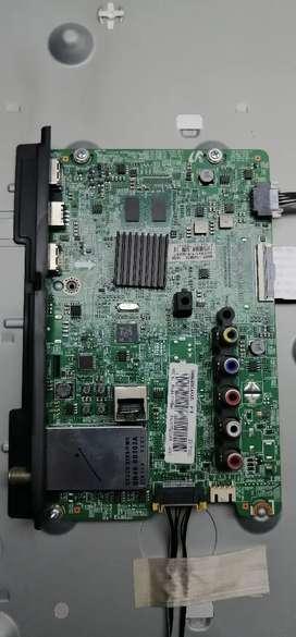 TARGETA MAIN BOAR PARA TV SAMSUNG MODELO UN43J5200DKXZL