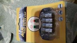 Monitor de presión de valvulas para néumaticos de automoviles x