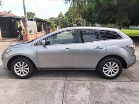 MAZDA CX7 2011 NO TURBO RECIEN INGRESADA
