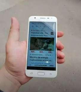 Samsung j5 prime con huella