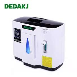 concentrador de oxígeno  marca DEDAKJ