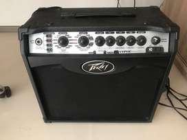 Se vende amplificador guitarra eléctrica