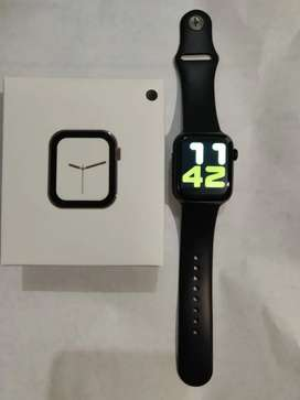 Serie 5 smartwatch