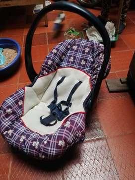Canastilla a de bebe