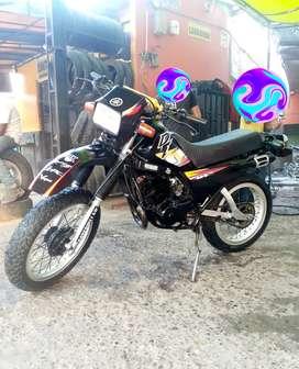 Dt 125 modelo 97