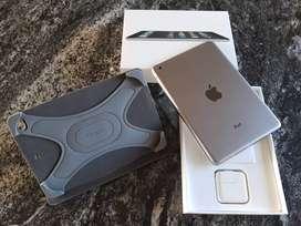 Apple iPad Mini 2 32Gb Wi-Fi Space Gray + Estuche Targus IMPECABLE EN CAJA!