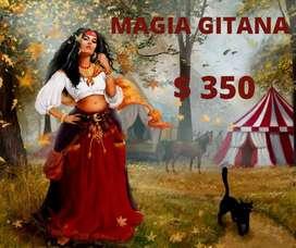 Curso de Magia Gitana Online