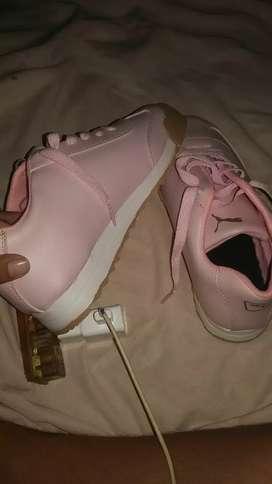 zapatos mujer y hombre