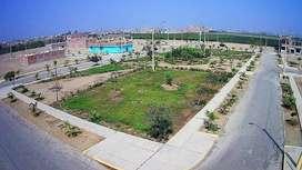 Lotes en venta de 164 m2. Urbanización El Chilcal en Cañete