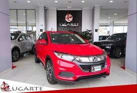 HONDA HR-V LX MT 2019 - JC UGARTE