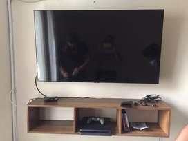 Venta e instalacion de soportes para tv