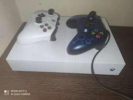 Xbox one S All DIGITAL