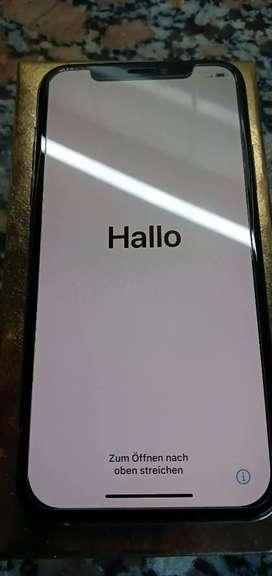 Vendo permuto iphone xs para respuesto