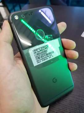 Google Pixel 128GB 6GB sin bandas