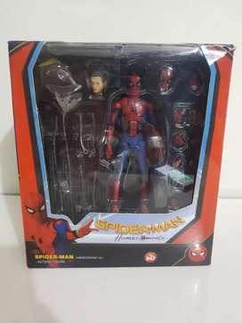 Spiderman Figura de Accion