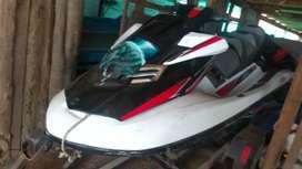 jet ski moto acuática