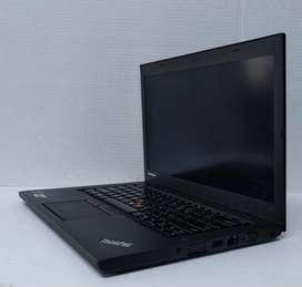 Portátil Lenovo t450 i7 Grado a