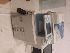 Vendo fotocopiadora laser Ricoh