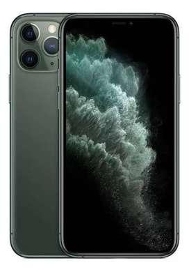 Apple Iphone 11 Pro Max 64 Gigas Nuevo Original Sellado