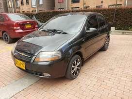 Chevrolet Aveo LS