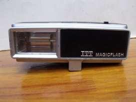 Flash Para Camaras Instantaneas Kodak Itt Magicflash Ef246