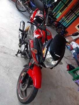 Honda CBF125