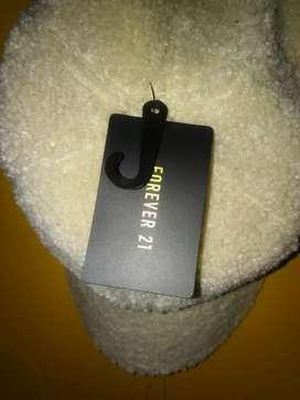Gorra Forever 21 NUEVA con etiquetaOriginal