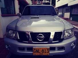 Nissan Patrol 3 puertas 2007