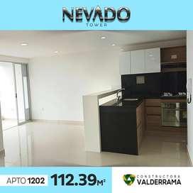 Apartamento a la venta en Nevado - Pan de Azucar - Bucaramanga
